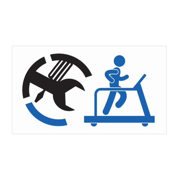 Fitnes oprema servis