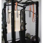 Hammer rack repariran