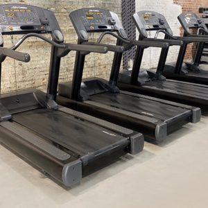 Life fitness integrity reparirane trake