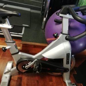 Matrix spining bicikla