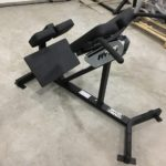 Hammer strength back ext reparirano 2
