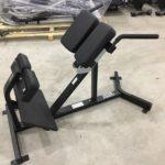 Hammer strength back ext reparirano