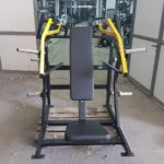 Hammer strength super incline press 2