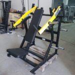 Hammer strength super incline press 3