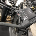 Cybex 750 trake2